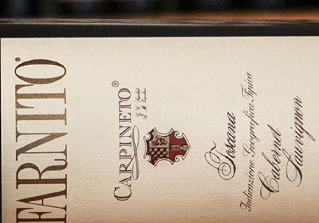 Super Tuscan che passione: alla scoperta del Farnito
