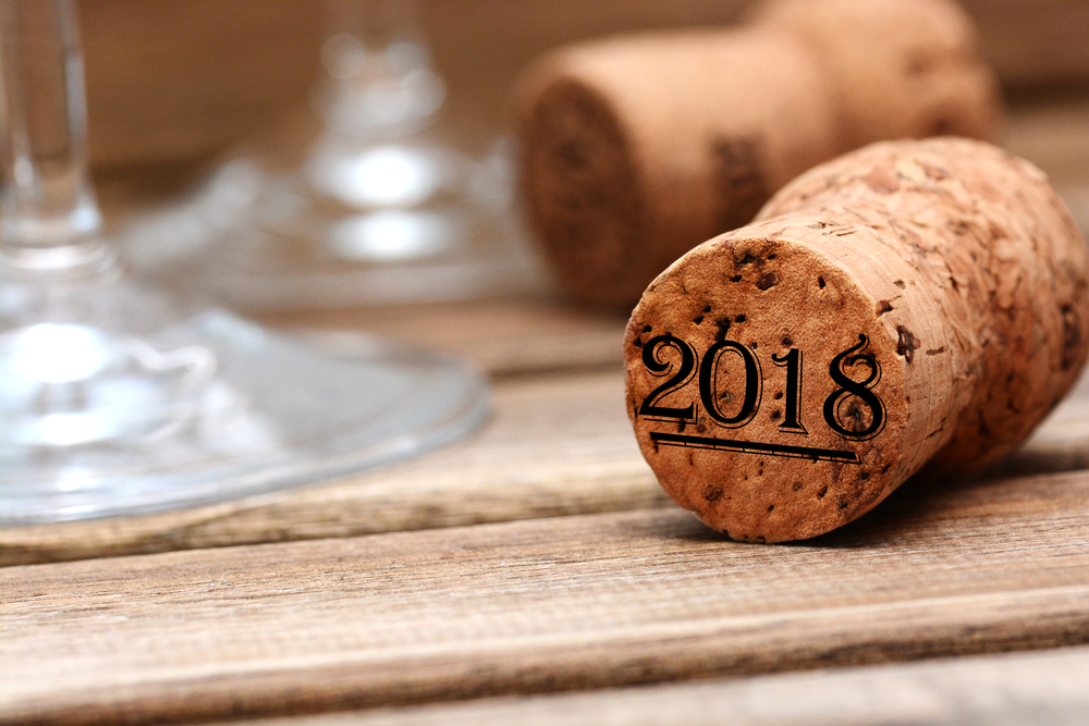 3 Wines to Drink This 2018