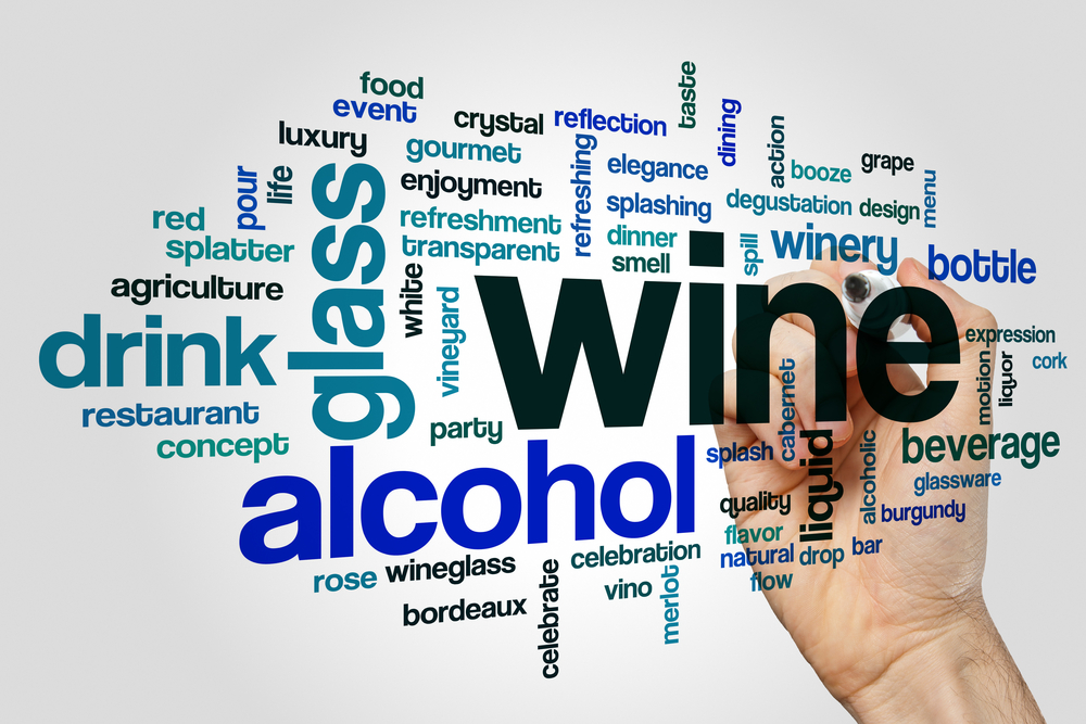 Essential Wine Glossary   Wine Terms for Beginners