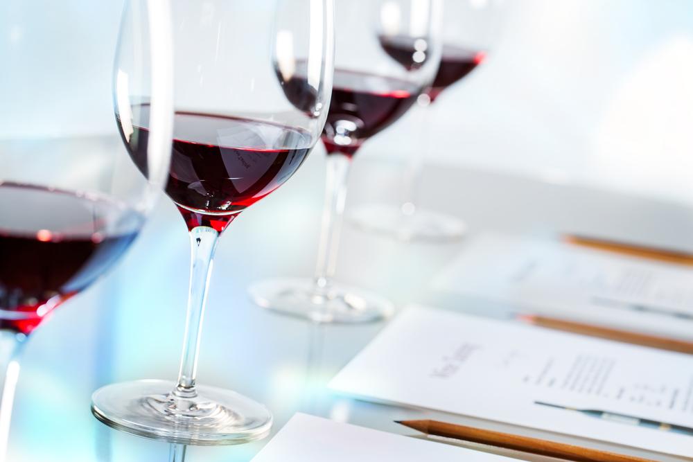 Iscriviti a un corso sul vino!