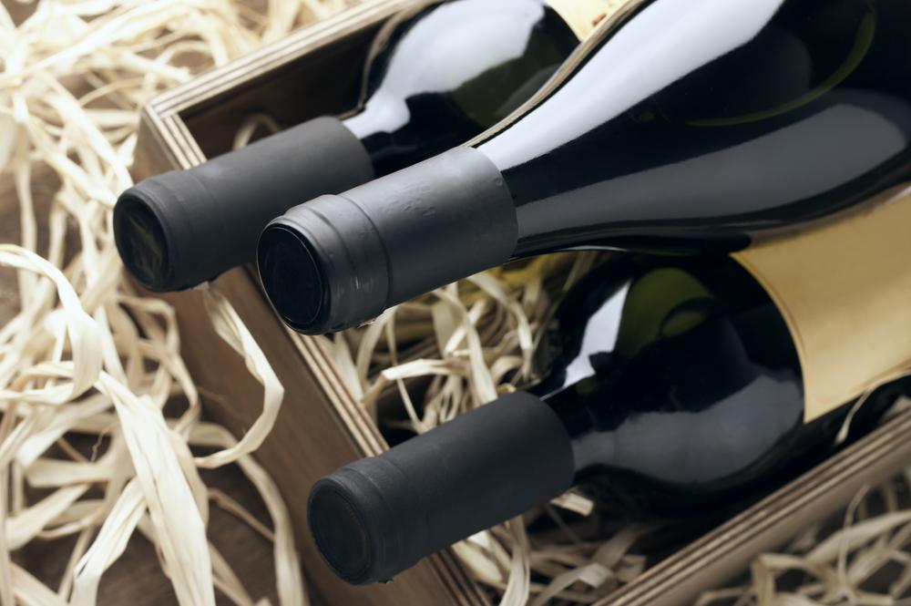 3 vini rossi italiani per fare bella figura