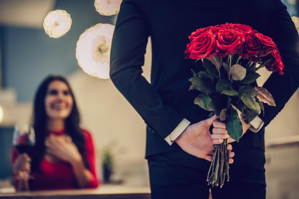 Cena romantica di San Valentino: quali vini e perché