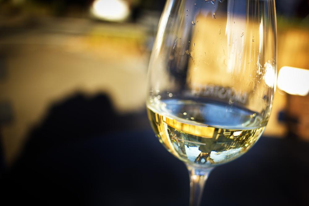 L'idrocarburo nel vino? Non è un difetto!