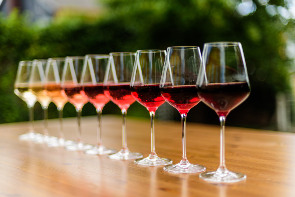 What the Color of Wine Says About Your Wine
