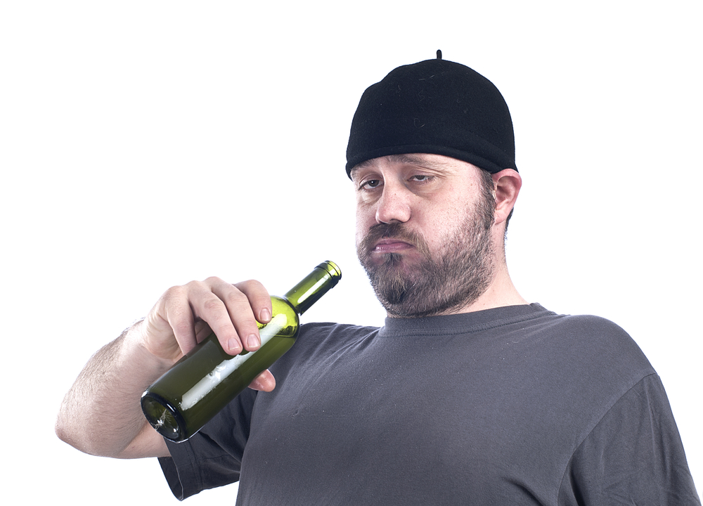 3 (Worst) Types of Wine Drinkers