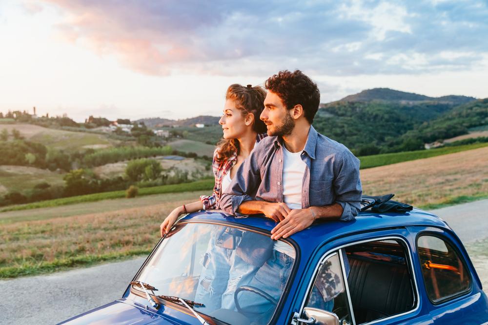 5 ragioni per cui gli americani amano l'Italia