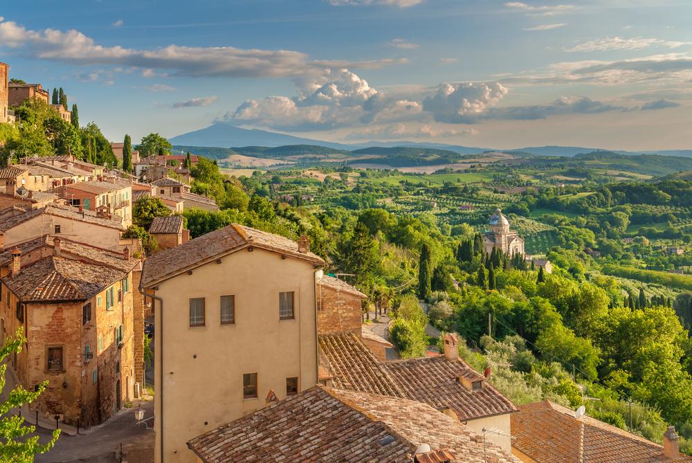 8 curiosità sulla Toscana
