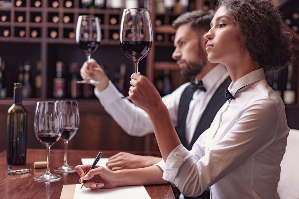 Il lato femminile del vino
