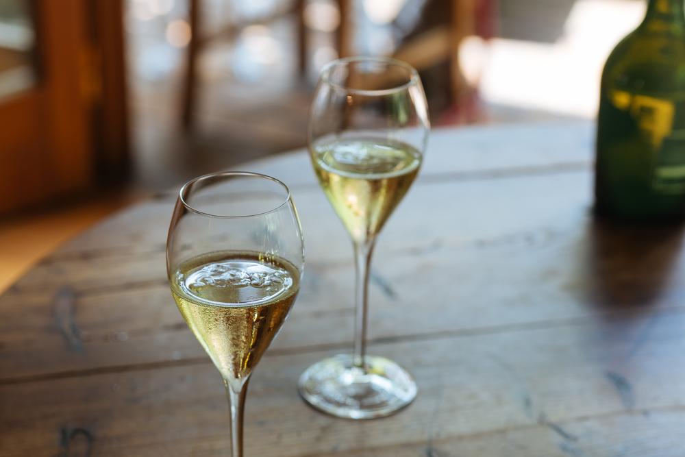 Qual è la differenza tra vini frizzanti e spumante?