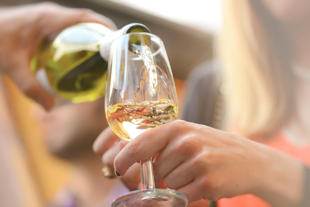 Da cosa dipende l'acidità del vino?