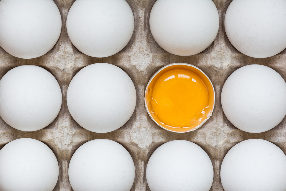 How to Pair Wine and Eggs