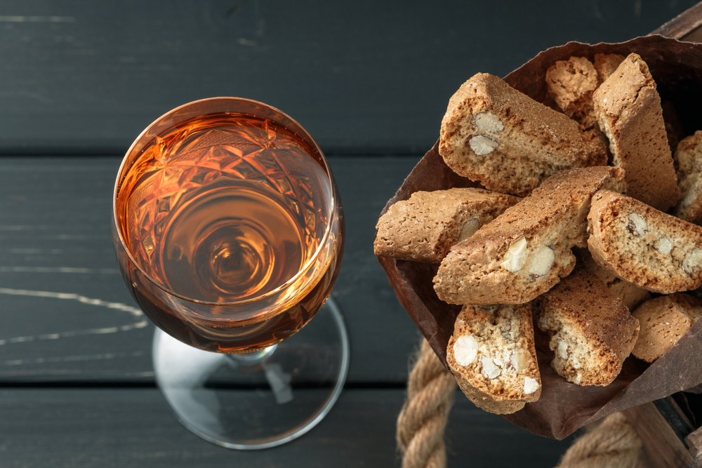 Vinsanto | Sweet Talk on Italy's Favorite Dessert Wine