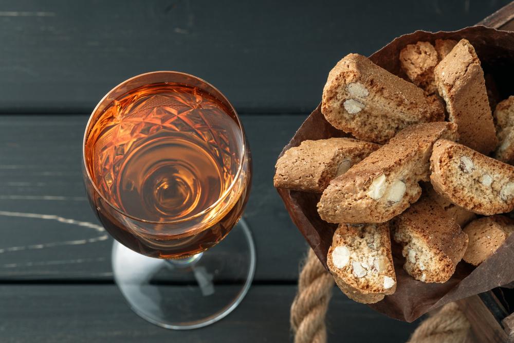 Vinsanto, il vino da dessert preferito dagli italiani