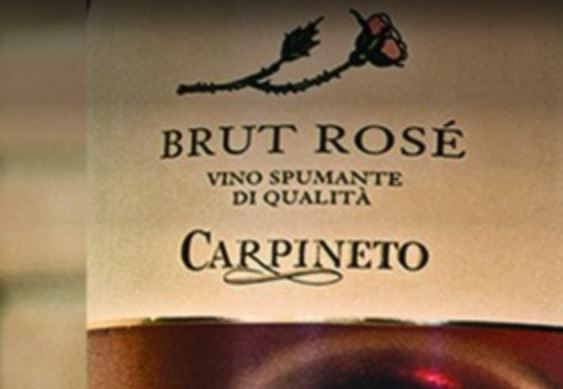 What to Pair with a Brut Rosè Wine