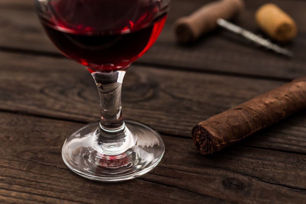 How Wine and Cigars Are Similar
