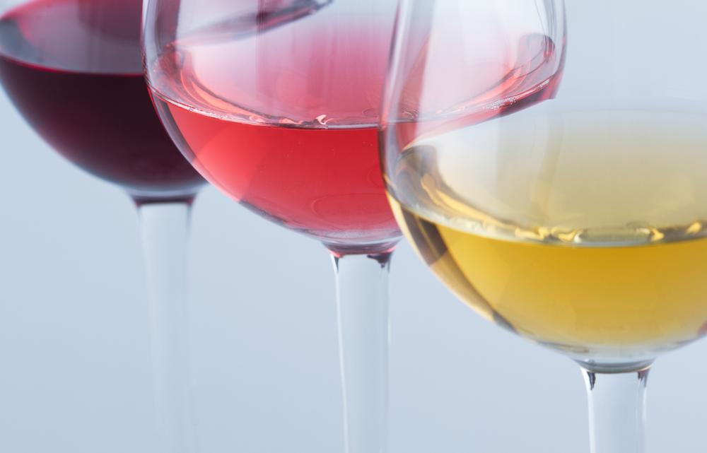 Curiosità sul vino: il rosato