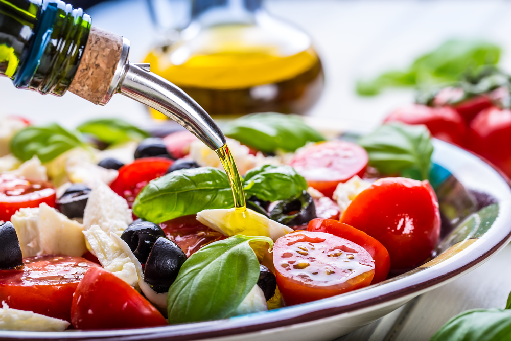 Italy's Contribution to the #eatclean Trend