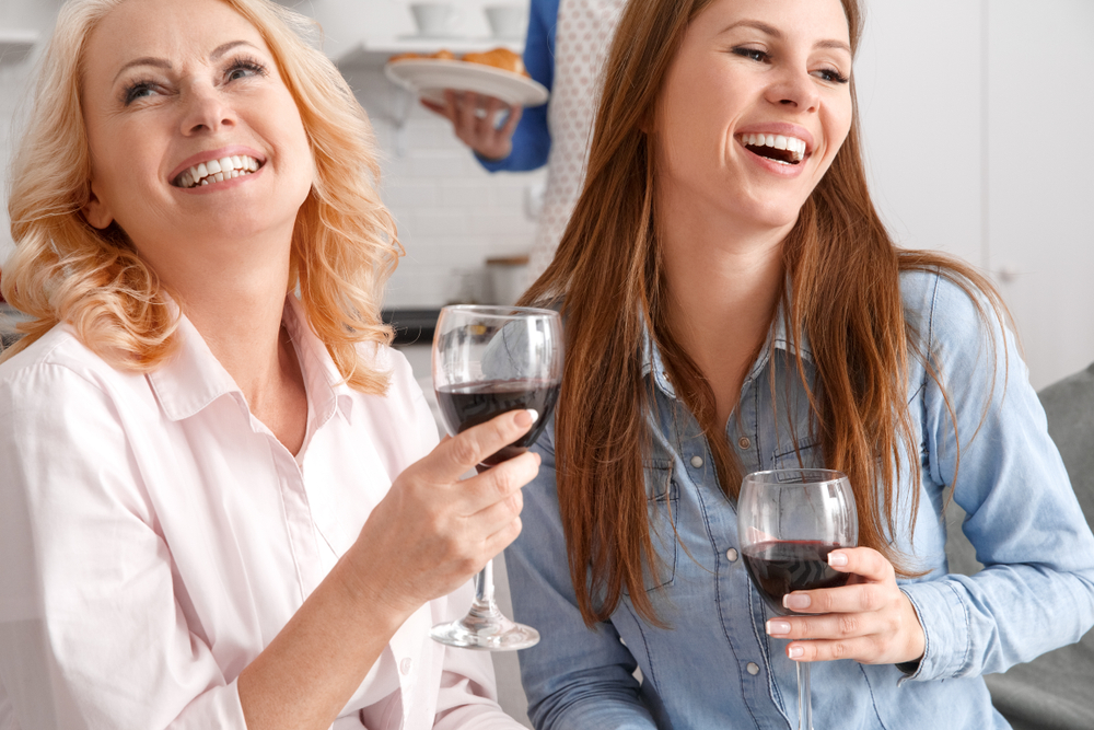The Perfect Wines for Mother's Day