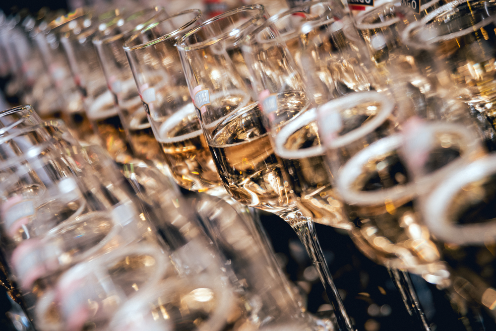 Vini spumanti VS Champagne: tutto quello che c'è da sapere