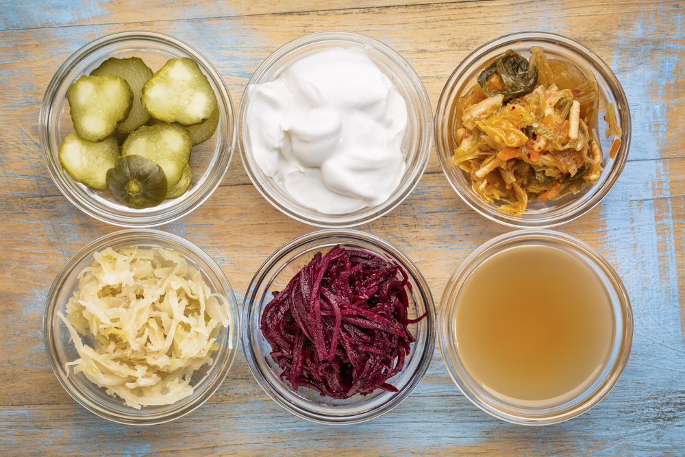 Why Everyone Is Talking About Fermented Food?