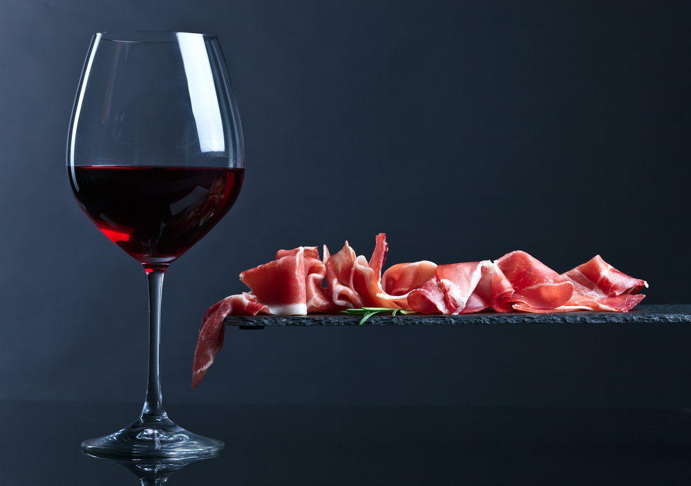 Wine & Cold Cuts | The Perfect Pairings