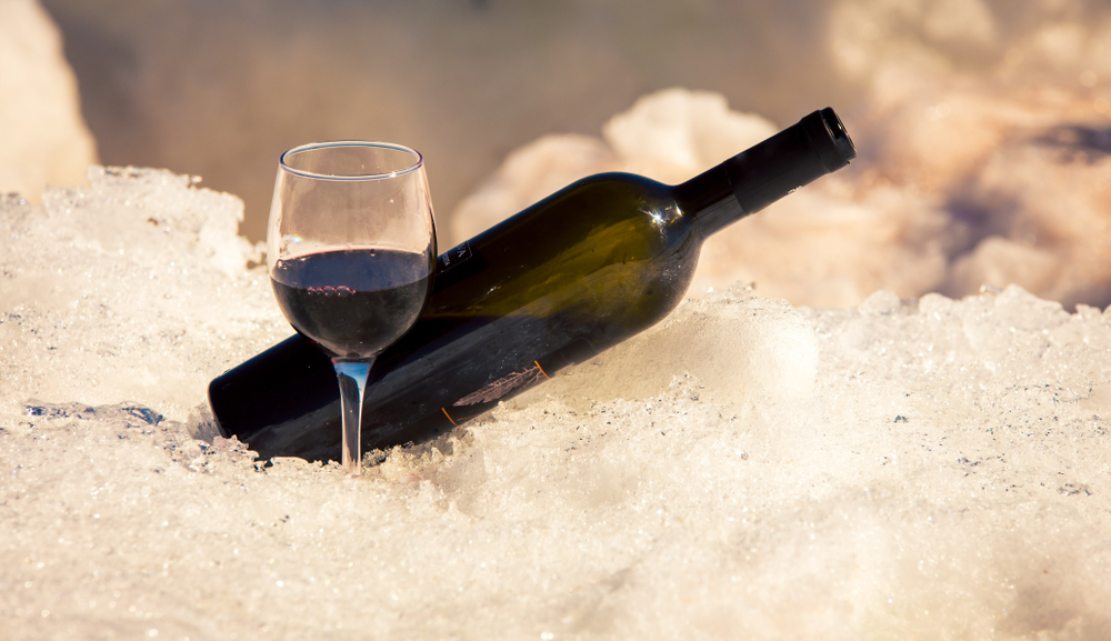 Can I Drink Red Wine Cold? Yes! Red Summer Wines