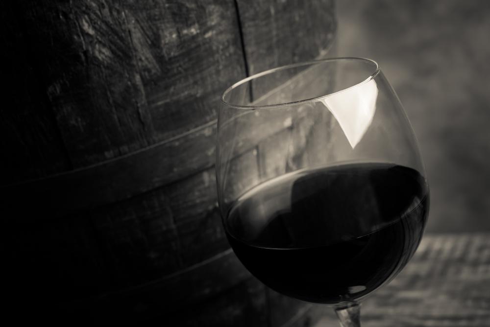 Geniuses Who Speak of Wine