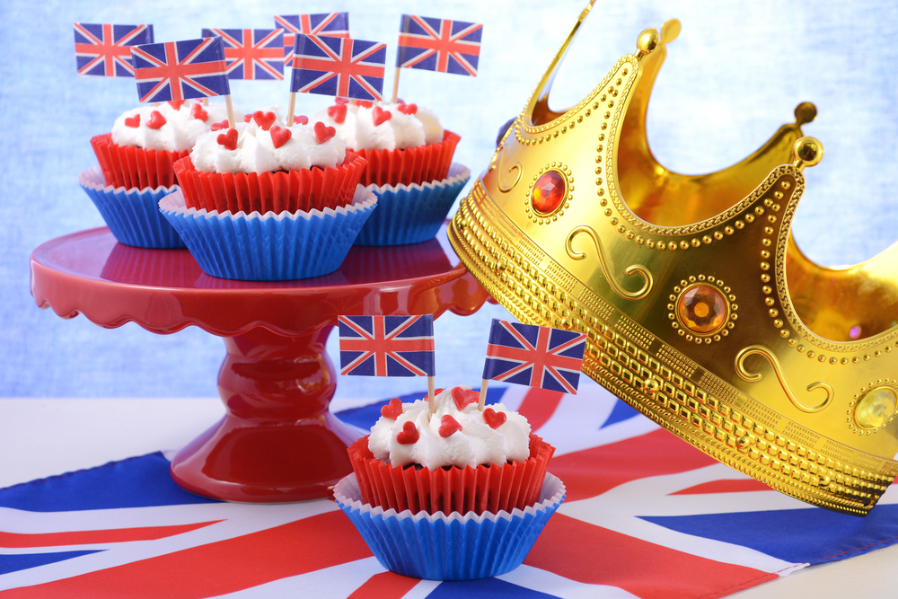 Royal Wedding Menu | UK Food & Wine Fit for a Prince