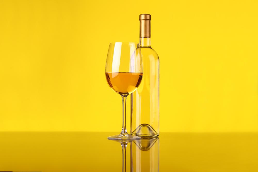 Cos'è il vino giallo?