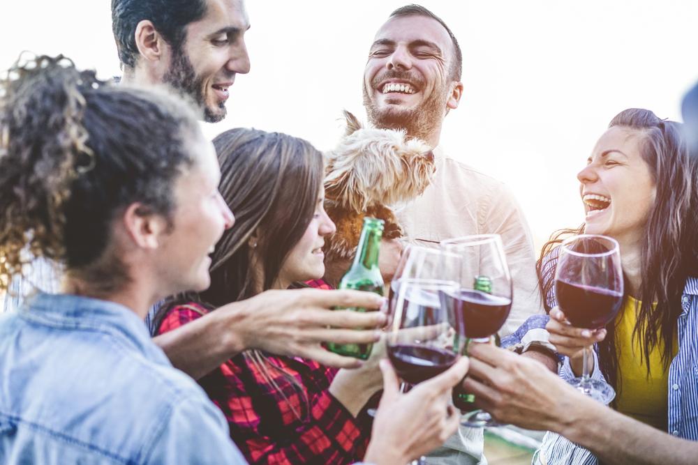 Il futuro del vino e le nuove tendenze