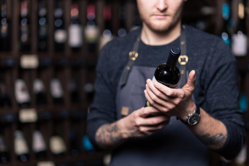 Let It Wine Quotes Leon Adams