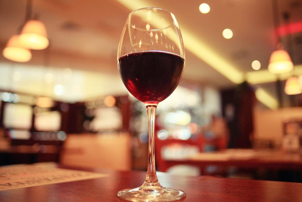 Nel vino ci vuole equilibrio. O no?