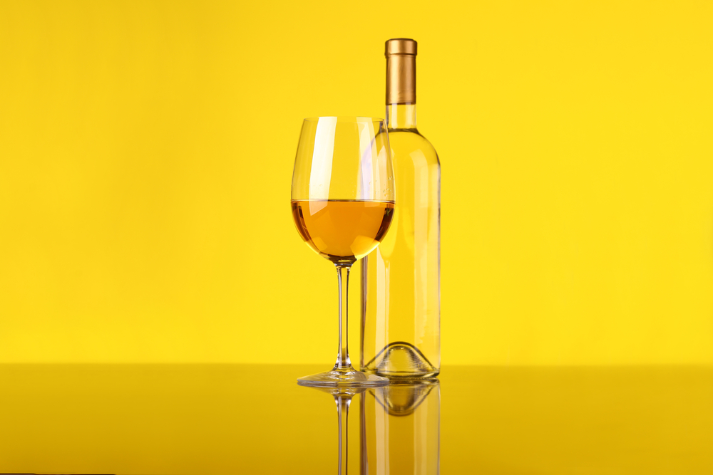 What is Yellow Wine?