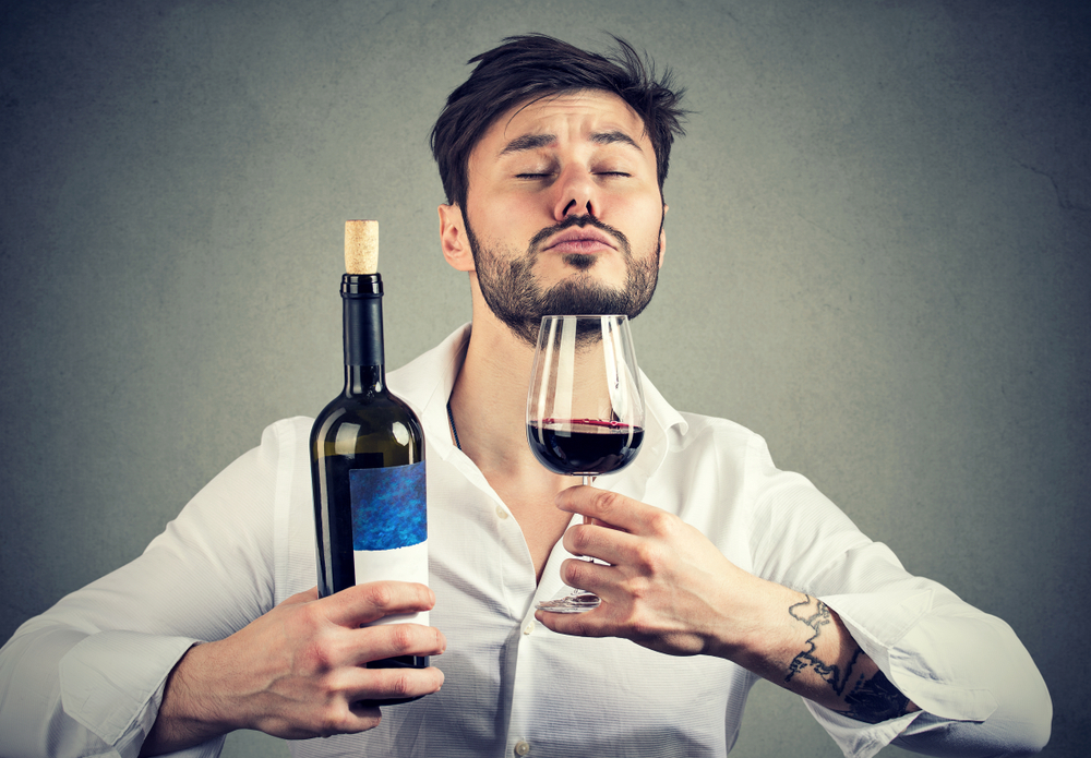 10 Sentences to Make You (Seem) Like a Wine Expert