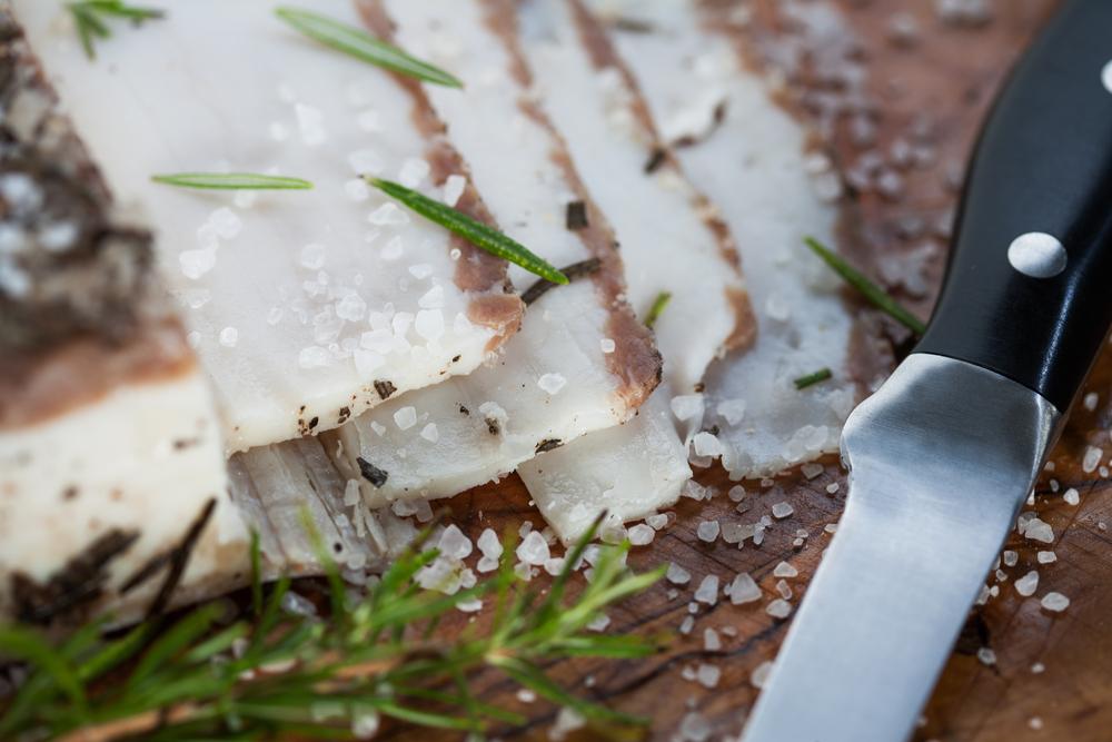 Lardo di Colonnata: una specialità toscana