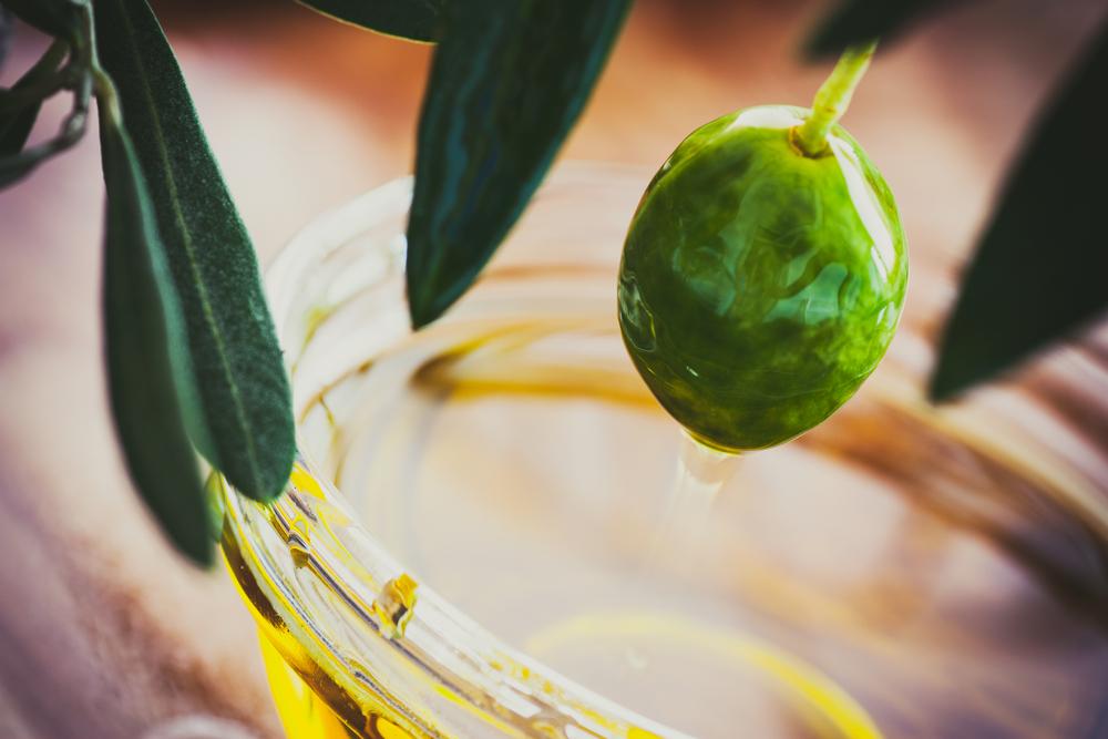 Come si degusta l'olio extravergine d'oliva
