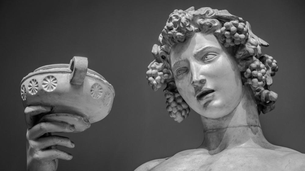 Che sapore aveva il vino degli antichi?