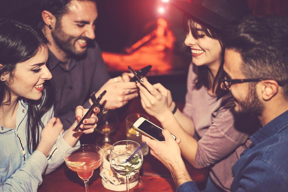 Wine Listening, l'app che abbina musica e vino