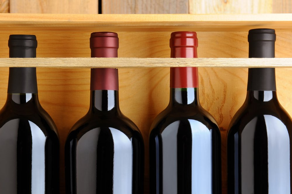4 Wines to Start Your Italian Wine Collection