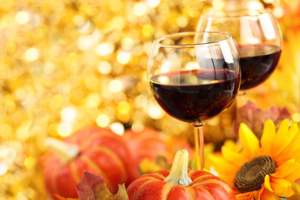 Cos'è il vino alla zucca?