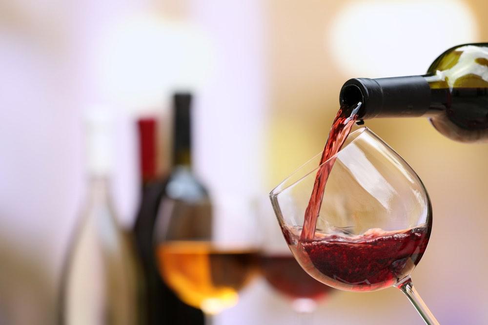 Let It Wine Quotes: Salvador Dalí