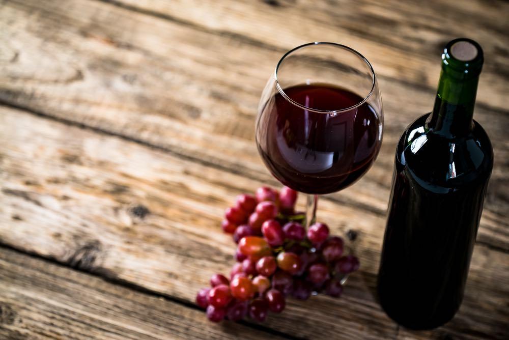 Uva da tavola e uva da vino: quali sono le differenze?