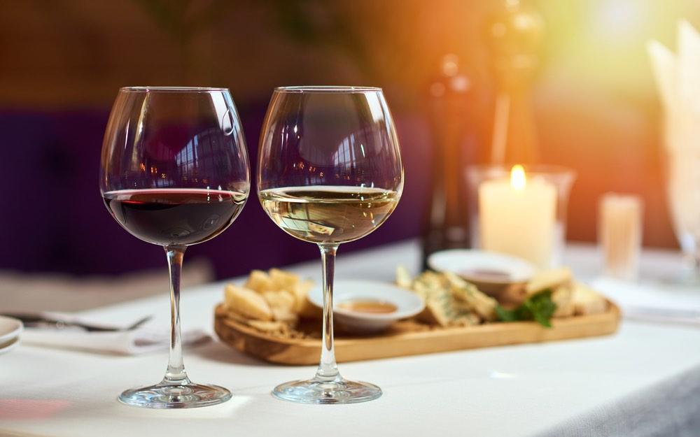 Abbinare il vino alle ricette di novembre
