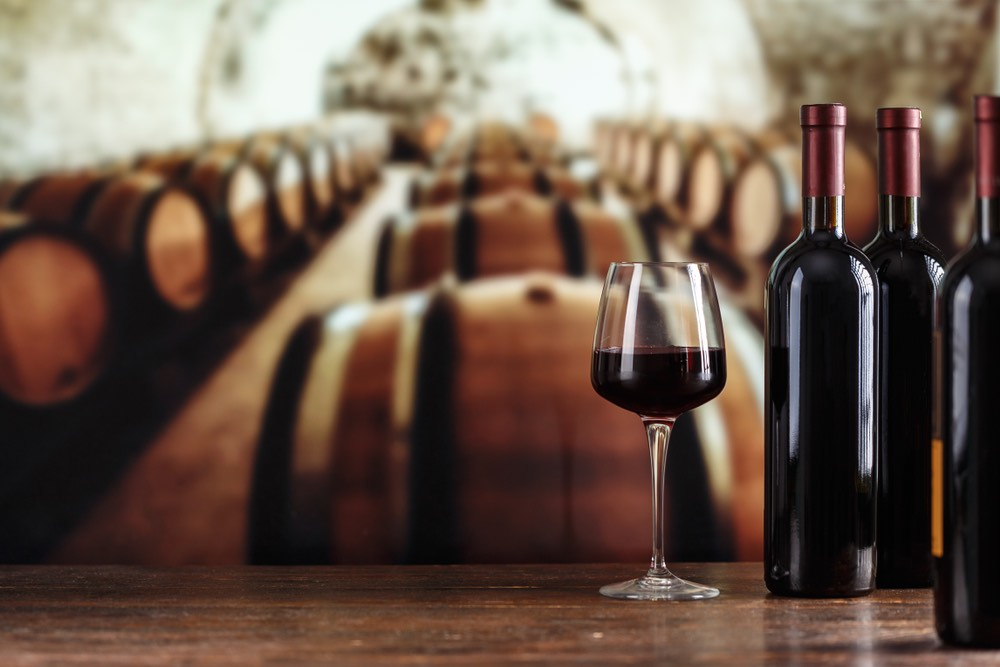 A Brief Guide to Cabernet | Wine Favorites