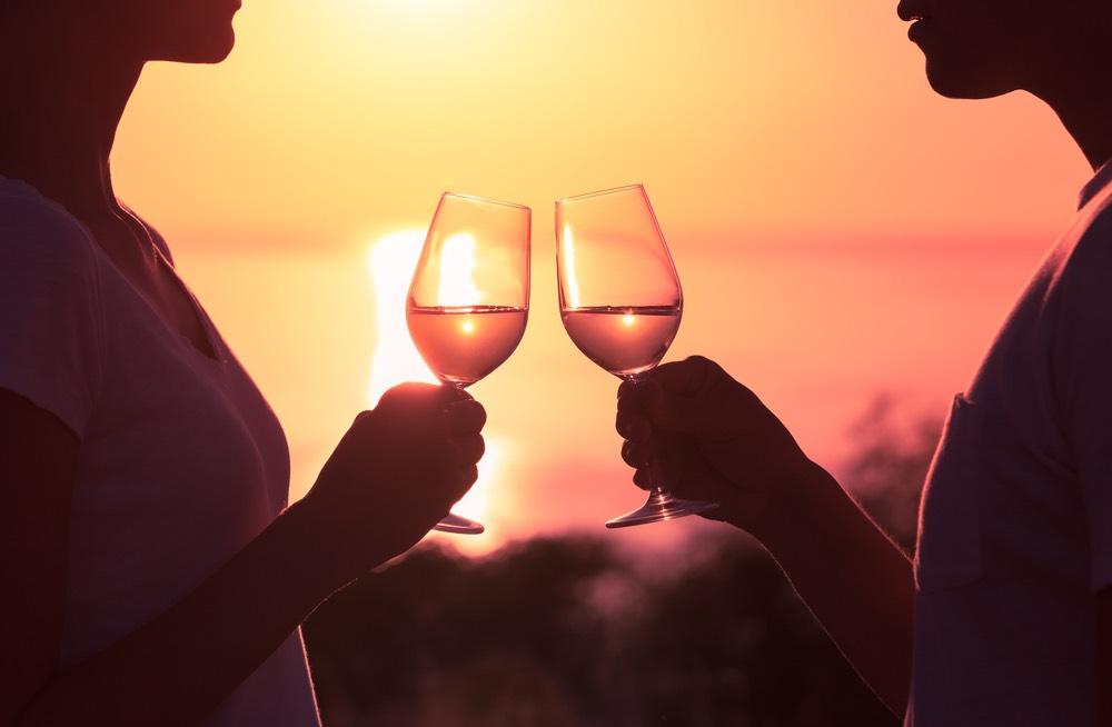 Il vino come arma di seduzione