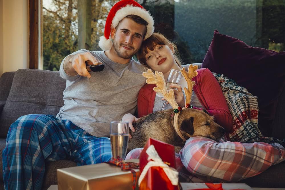 5 film da degustare a Natale