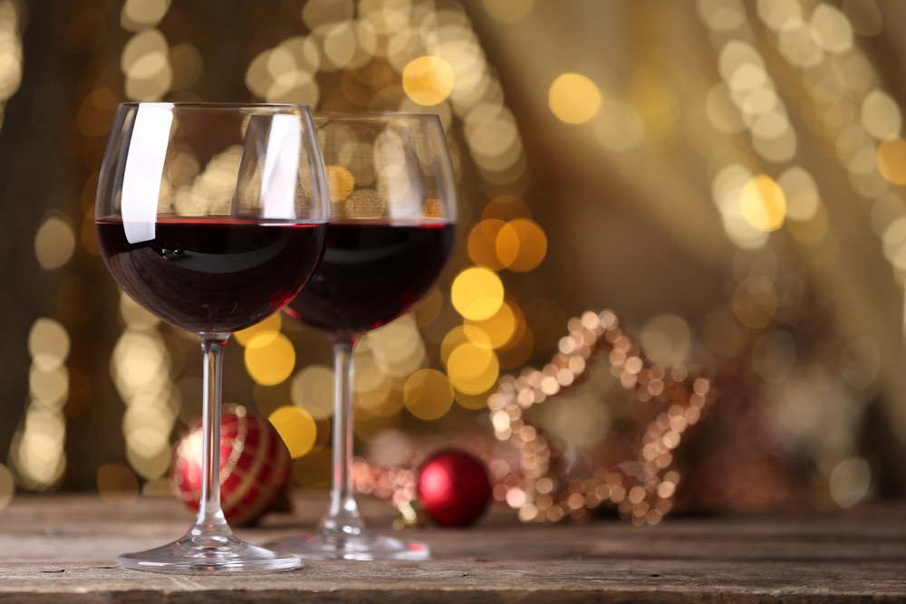 Christmas Eve Red Wines: Surprising Your Guests with Something Different