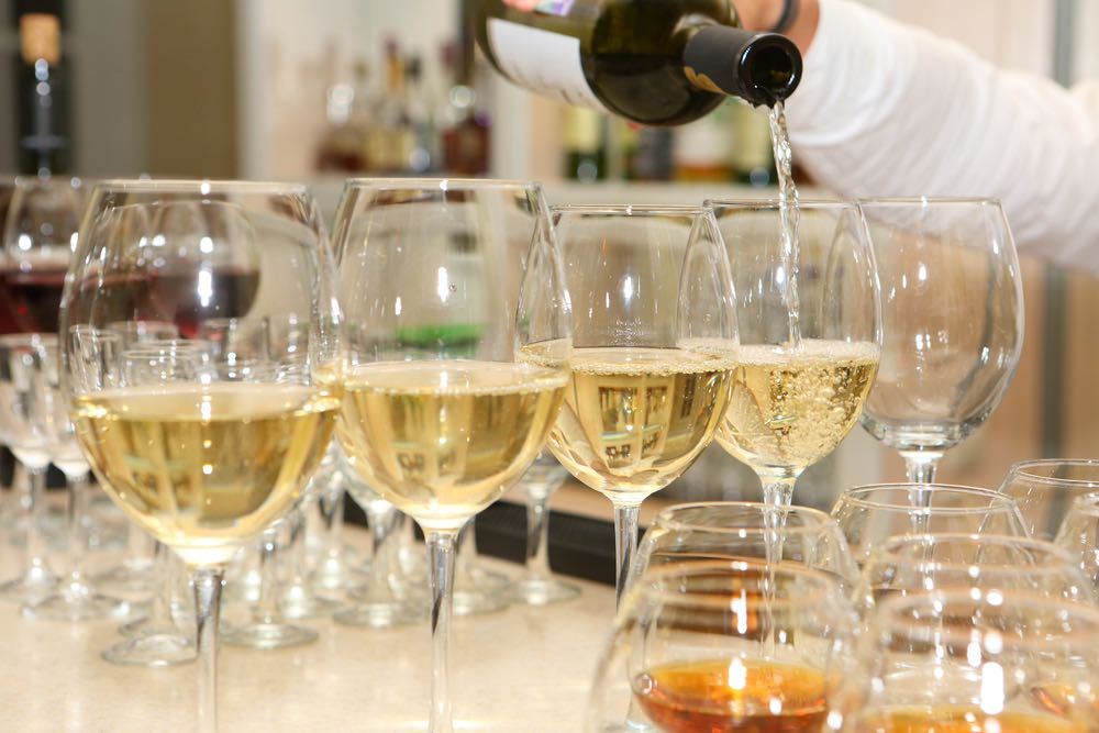 Does White Wine Have Tannins?
