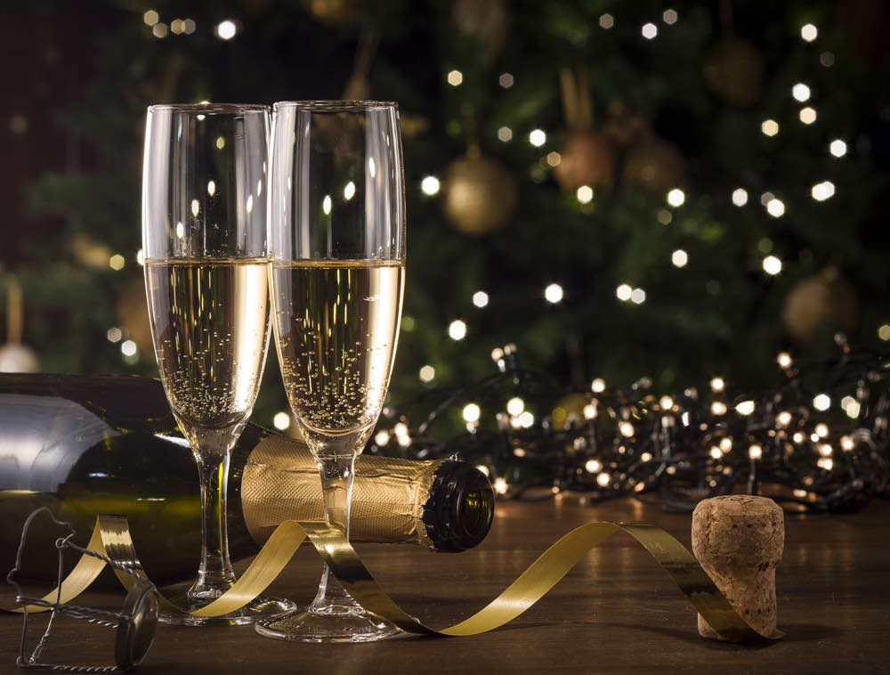 Why You Should Drink Spumante on New Year's Eve