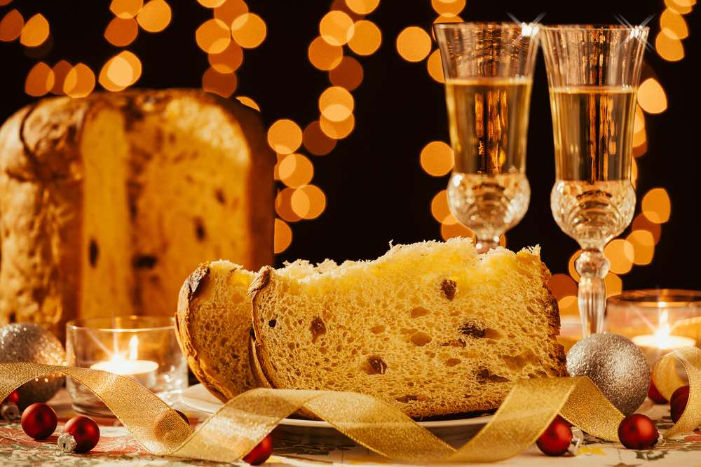 Wine and Panettone: a Surprising Pairing